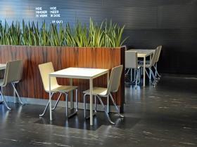 Image for cafe restaurant de unie, 2010