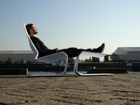 Image for comfort line lounge chair, 2011