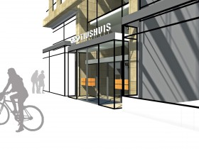 Image for grotiushuis, 2013