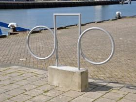 Image for proto fietsenrek, 2007