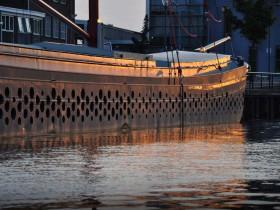 Image for restaurant schip, 2007