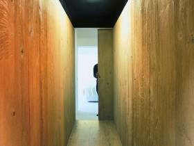 Image for woonhuis gymnasium, 2001