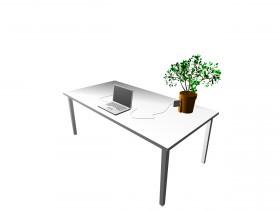 Image for groen kantoor, 2008