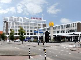 Image for nefkens gebouw, 2011