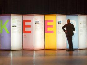 Image for KEER tentoonstelling, 2018