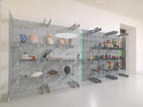Image for vaste collectieopstelling design museum den bosch, 2020